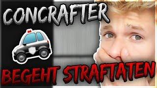 ConCrafter | LUCA begeht Straftaten und verarscht seine Fans