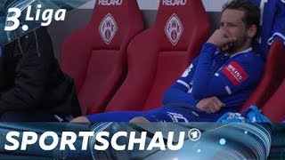 3. Liga: Karlsruhe lässt Punkte in Würzburg liegen | Sportschau