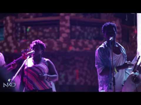 Swahili Ally - Chiko (Live @ Kendwa Rocks)