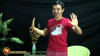 Kịch câm trở lại (Kịch câm Hoàng Tùng) - Vlog 1 : Bức tường vô hình