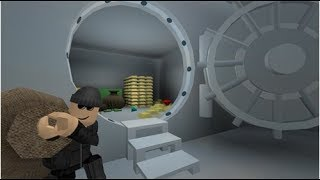 when i go to steal precious items at billionaire's house in ROBLOX