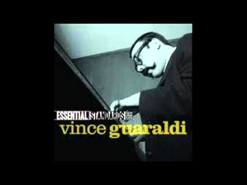 On Green Dolphin Street - Vince Guaraldi Trio