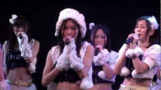 2011年8月の作品を再うpしました。 SKE48 TeamS 松井珠理奈 OPV 君のど...