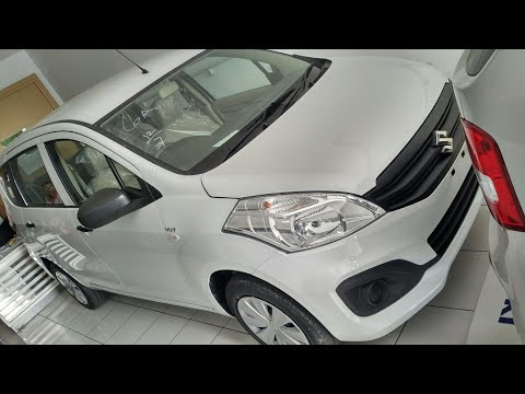 In Depth Tour Suzuki Ertiga GA Facelift - Indonesia