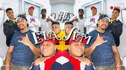 MC Kevin Feat MC GP, Ryan SP, Lele JP - ELA VEM Prod. (Vídeo Clipe Sete Sete Records) DJ Nenê