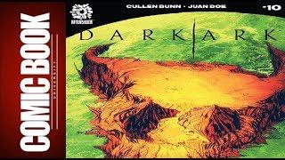 Dark Ark #10 | COMIC BOOK UNIVERSITY