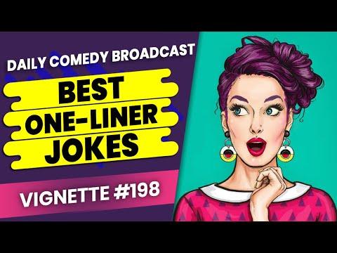 Best Jokes For Laughs | Make Me Laugh | Jokes For Laughs | Vignette #198