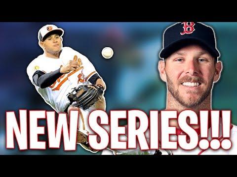 Brand New Series!! MLB The Show 18 | Diamond Dynasty