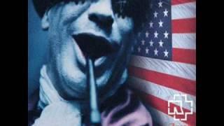 Rammstein-Amerika(English Version)