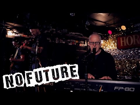"Greg Graffin - ""Lincoln's Funeral Train"" (Live During Soundcheck) 