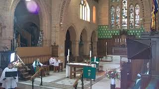 200719 Sunday Service