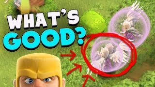 Clash of Clans: SO... WHAT'S GOOD FOR FARMING NOW?!