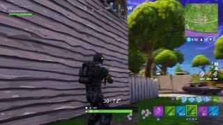 Fortnite glitch that cost me the game!