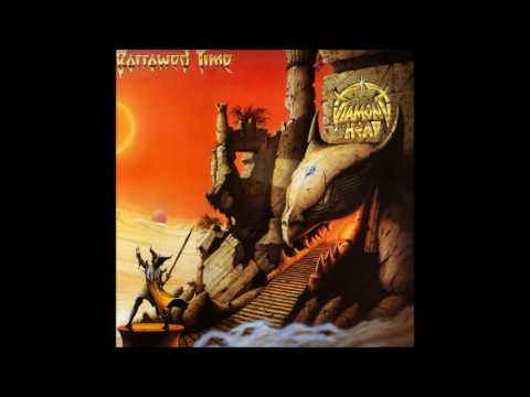 Diamond Head - Borrowed Time(1982)