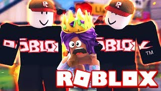 Escape The Evil Guests! | Roblox Obby