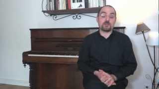 Les Avatars du Piano - Ziad KREIDY