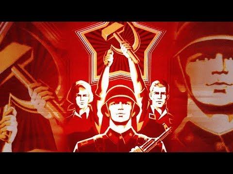 farewell of slavianka red army choir