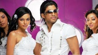 Varudu Movie Songs Saare Jahaa Allu Arjun Bhanu Sri Mehra