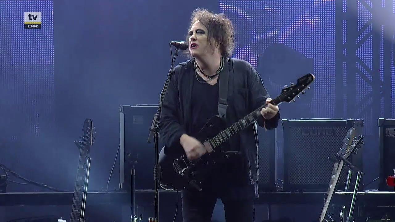 Download The Cure - Roskilde Festival 6. juli 2019