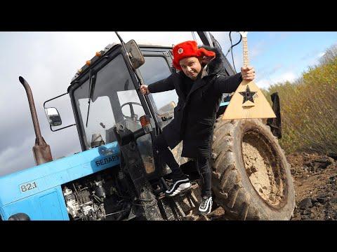 Music video Семён Фролов - Деревня