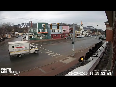 north conway live cam