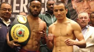 Как Жанат Жакиянов готовится к бою за титул WBA