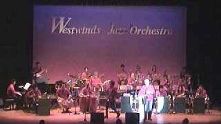 2010 Mi Tierra Natal (Tropical Jazz Big Band/熱帯Jazz楽団) Westwinds Jazz Orchestra