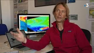 Après le naufrage du Grande America, une pollution est probable sur les côtes atlantiques