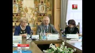 Беларусь-1: БГУ в новом учебном году предлагает две новые специальности