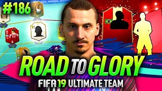 FIFA 19 ROAD TO GLORY #186 - HUGE ICON PURCHASE!! thumbnail