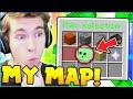 MY OWN MONEY WARS MAP! :D - SOLO Money Wars #32