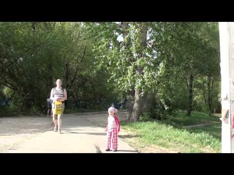 Оборудование детской спортивной площадки в Солигорске, улица Строителейиз YouTube · Длительность: 1 мин10 с
