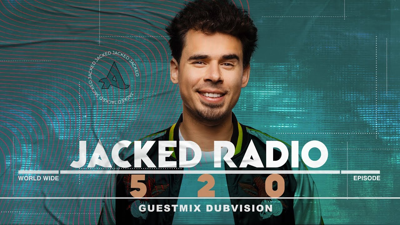 Download Jacked Radio #520 by Afrojack and Dubvision