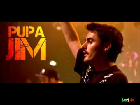 Pupajim - Double Lock  *Jahtari*
