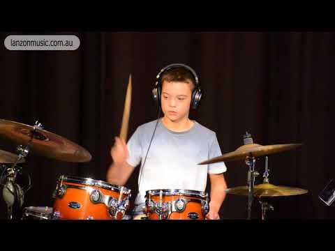 Lanzon School Of Music - 2017 Concert Video - Rapunzel By Drapht