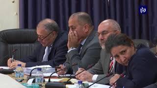 """""""صحة النواب"""" تطالب بتشكيل لجنة لإعادة النظر بترخيص مسابح الحمّة - (10-3-2019)"""