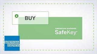 American Express SafeKey | American Express