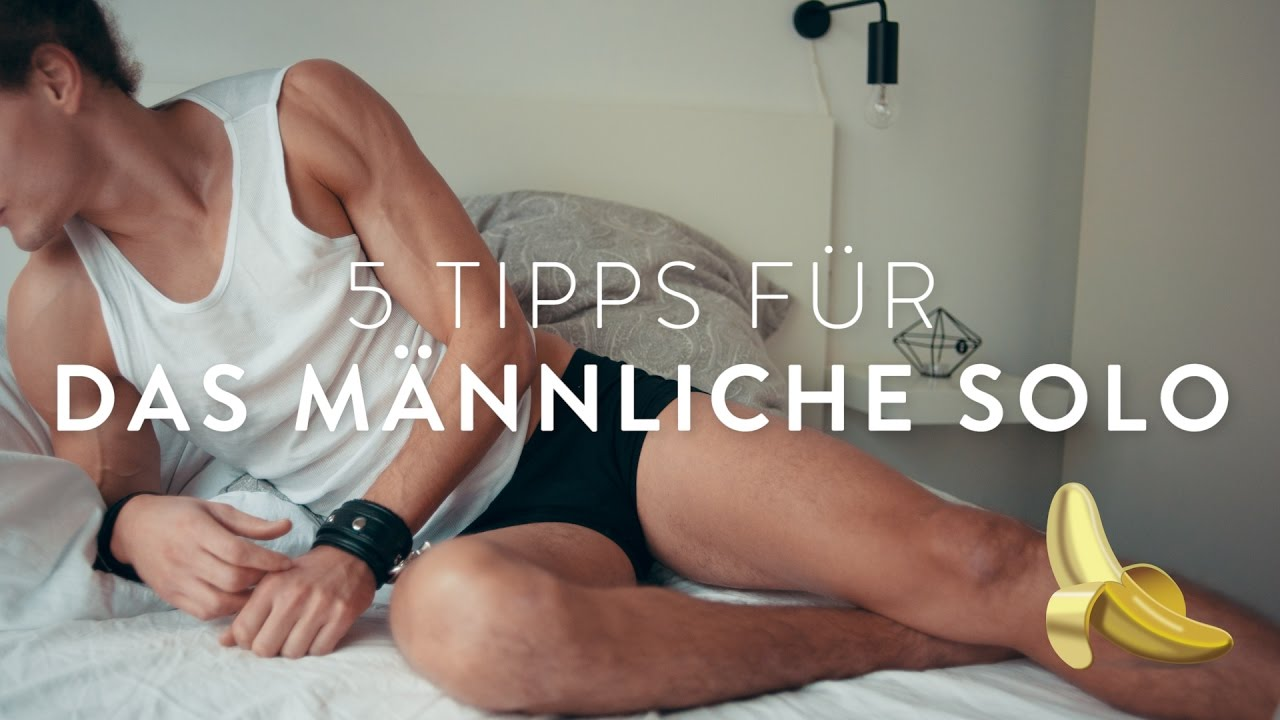 mannliche masturbation technik