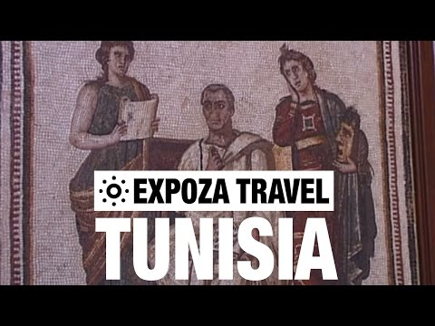 Tunisia Vacation Travel Video Guide • Great Destinations