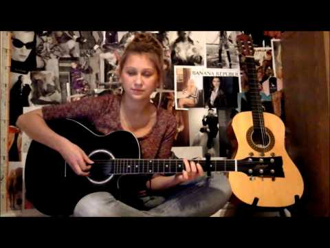 AmberCharlotte' Stay With Me - DJ Ironik Cover