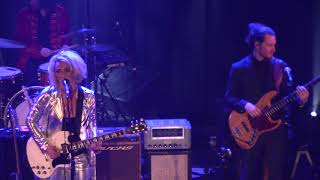 Samantha Fish Band at the Oriental Theater 2/6/20 Fair Weather