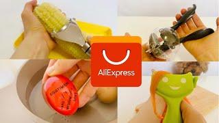 ENG) 7가지 기발한 아이디어 주방용품 - 알리익스프…