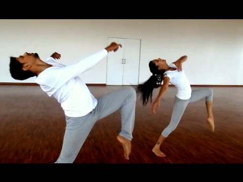 'Jeena...' Badlapur Dance Cover by Tarantismo Creative Dance Company