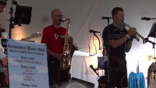 2016 Germanfest Picnic Dayton Ohio 3 | Jay Robinson