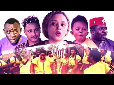 BACK TO SCHOOL AGAIN  LATEST KUMAWOOD TWI MOVIE