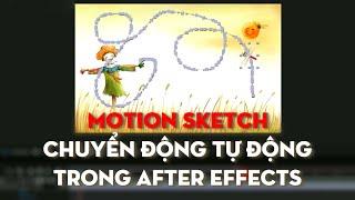 Animación de heno trong AE