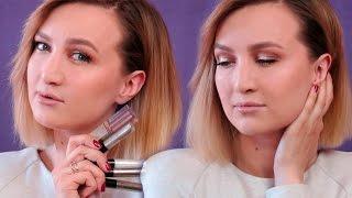 видео Новый тренд — красный макияж глаз. Советы стилистов