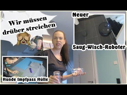 waschmitteldosierer/dreh-dich-um-kuchen/hunde-impfpass-hülle/neuer-robi/vlog/mel´s-kanal