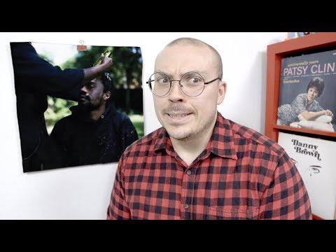 Ameer Vann - Emmanuel EP REVIEW