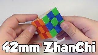 Stickerless 42mm Zhanchi Review